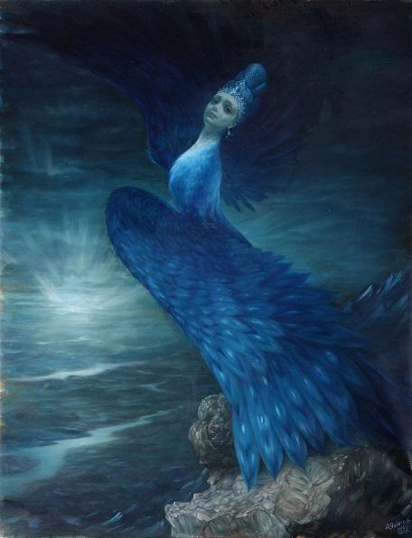 Синь-птица