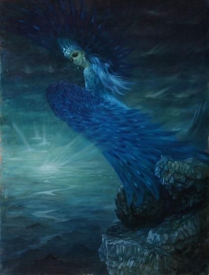 Синь-птица. Вариант 2