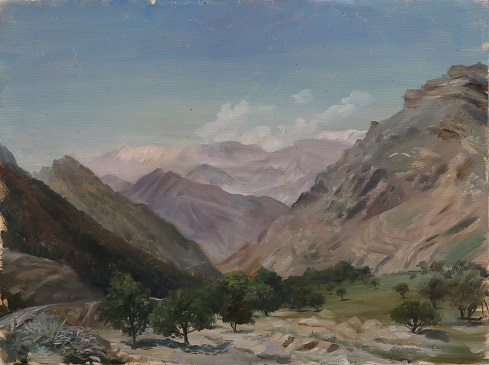 Солнечная долина. Дагестан