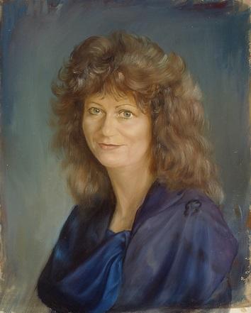 Портрет Алехиной Ирины Геннадиевны