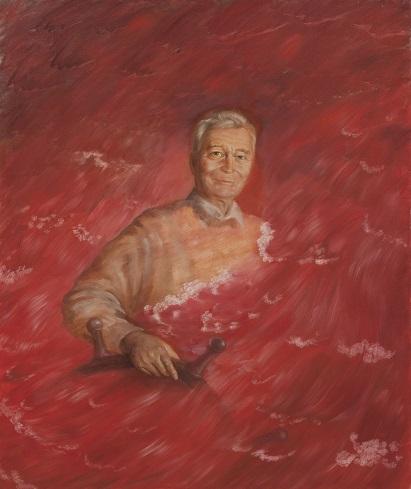 Портрет Кара-Мурзы Сергея Георгиевича