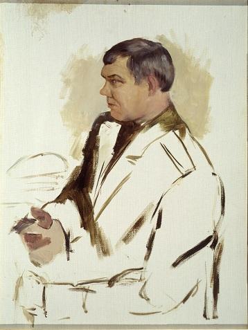 Портрет генерала Лебедя