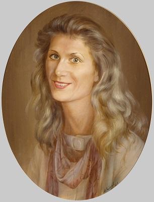 Портрет Пилипчук