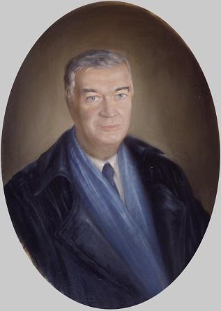 Портрет Зиланова Вячеслава Константиновича