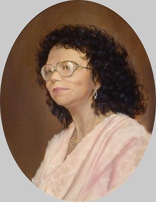Портрет Соколовой Валентины Константиновны