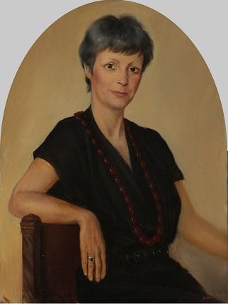 Портрет Вартазаровой Людмилы Степановны