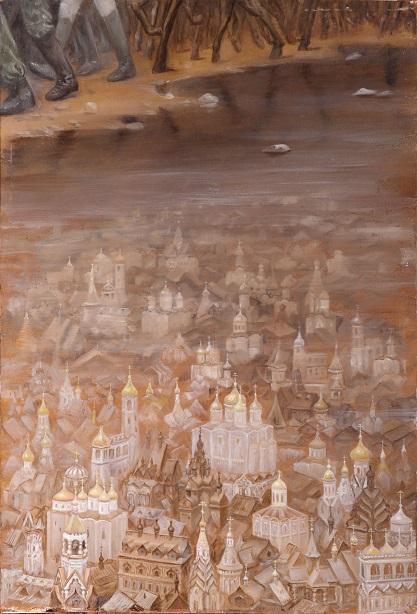 Град Китеж